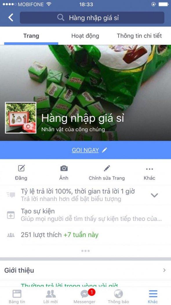 Hình ảnh bìa Tiên Trần