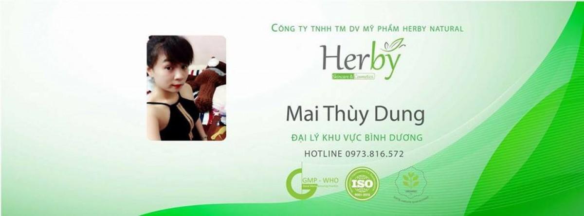 Mai Thúy Dung