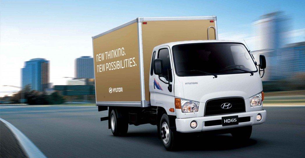 Giá Xe Tải Hyundai Tphcm