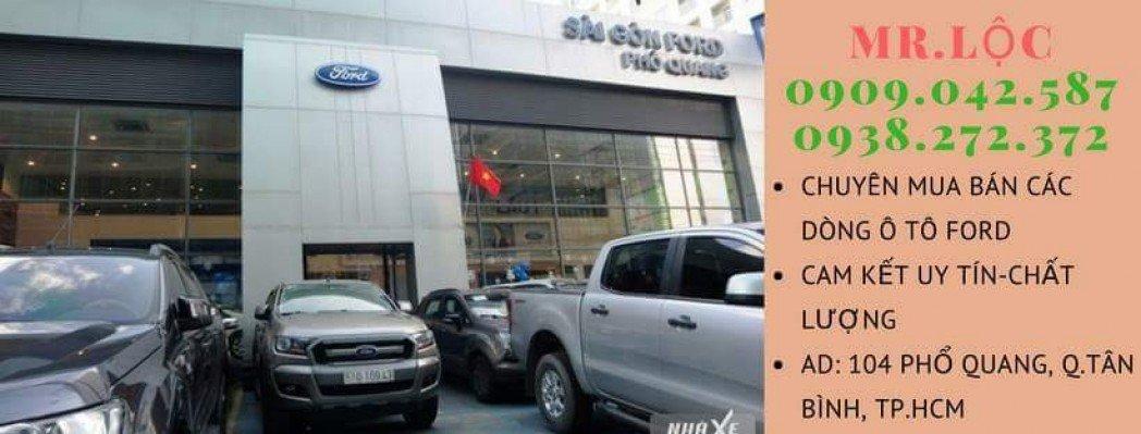 Sài Gòn Ford - Trần Đại Lộc