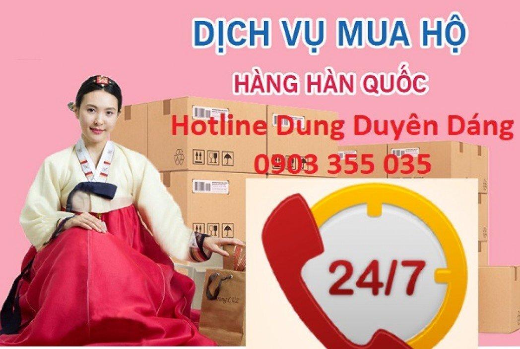 Dịch vụ vận chuyển Việt- Hàn
