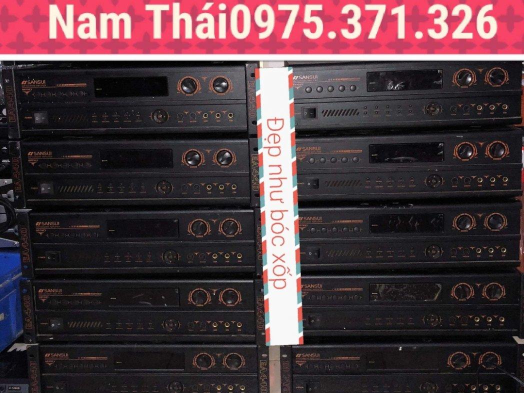 Nam Thái Audio