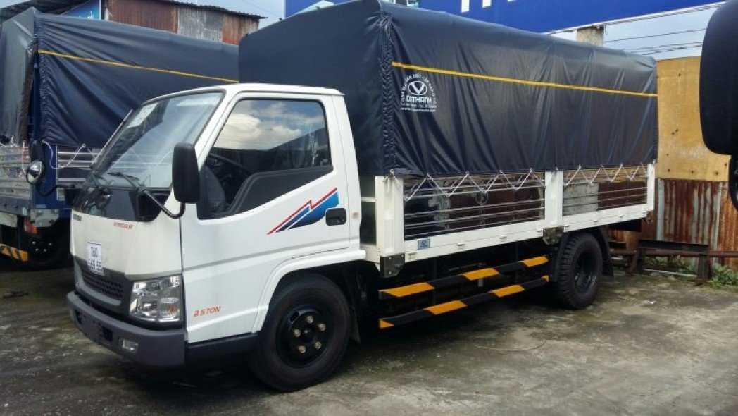 Xe Tải Hyundai TPHCM