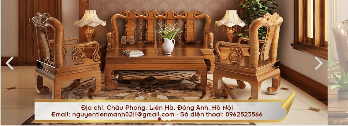 Hình ảnh bìa Nguyễn Tiến Mạnh