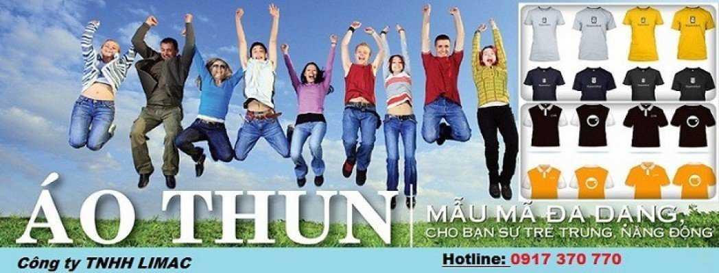 Hình ảnh bìa Xưởng May Áo Thun, Áo Đồng Phục Tphcm
