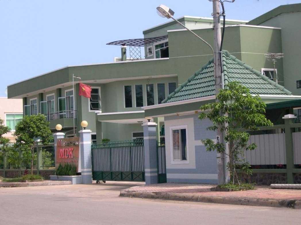 Công Ty Tnhh Tm Khoa Học Kỹ Thuật Lâm Việt