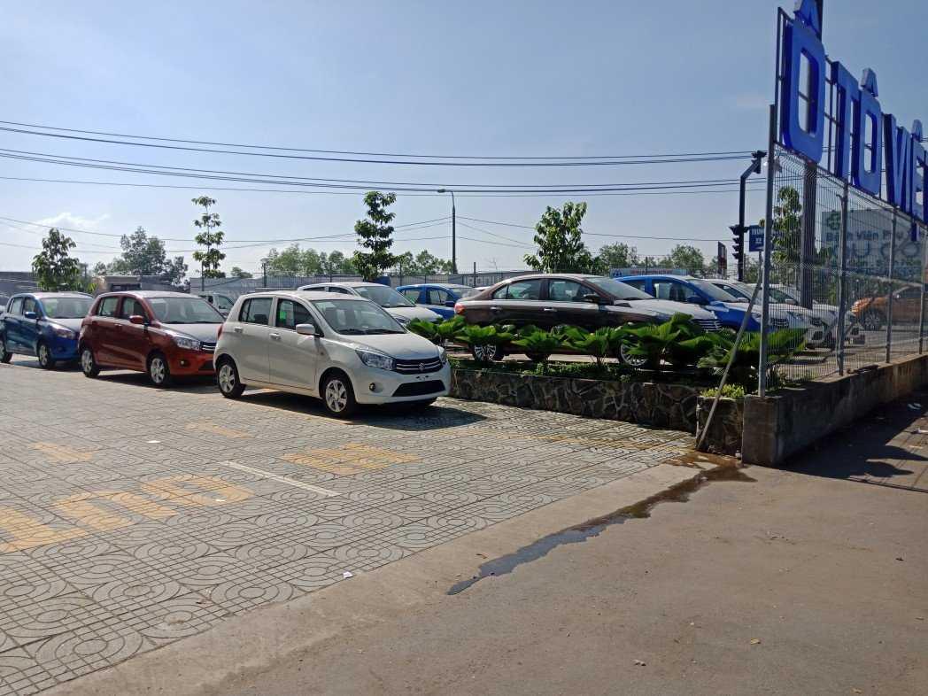 Suzuki Biên Hòa Đồng Nai