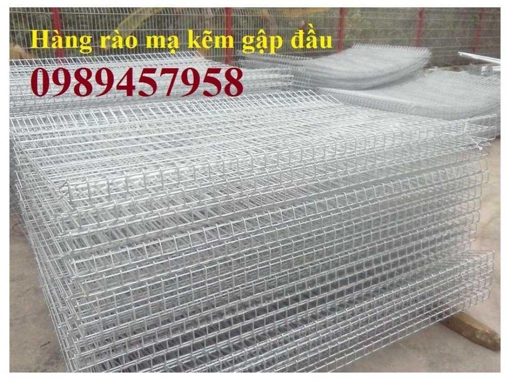 Lưới Hàng Rào Mạ Kẽm, Sơn Tĩnh Điện