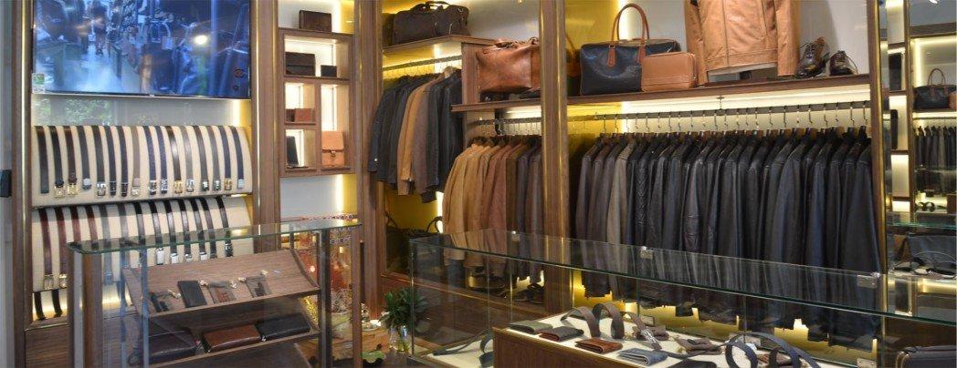 Hình ảnh bìa Shop Áo Da Thật Gentleman