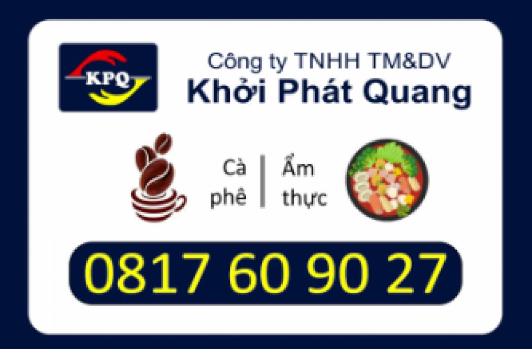 Khởi Phát Quang