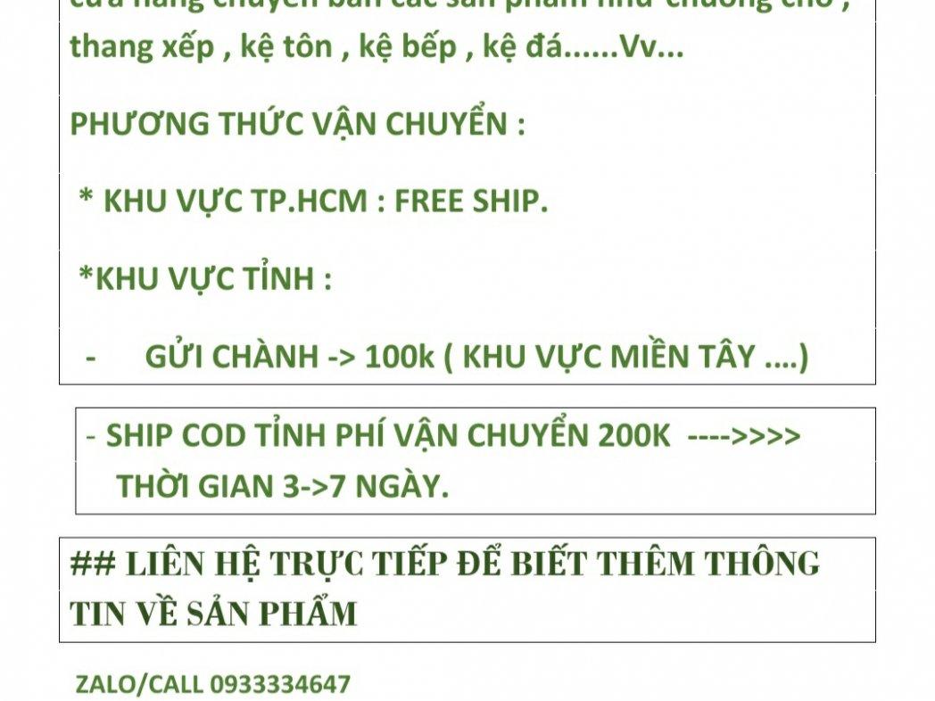 Inox Thanh Hùng