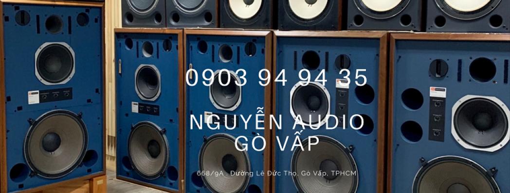 Nguyễn Audio Gò Vấp
