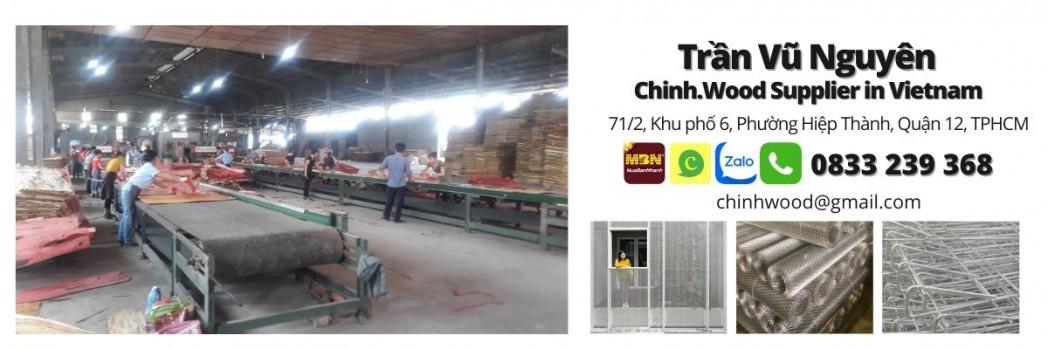 Chinh Wood - Ván Gỗ Công Nghiệp, Vật Liệu Xây Dựng