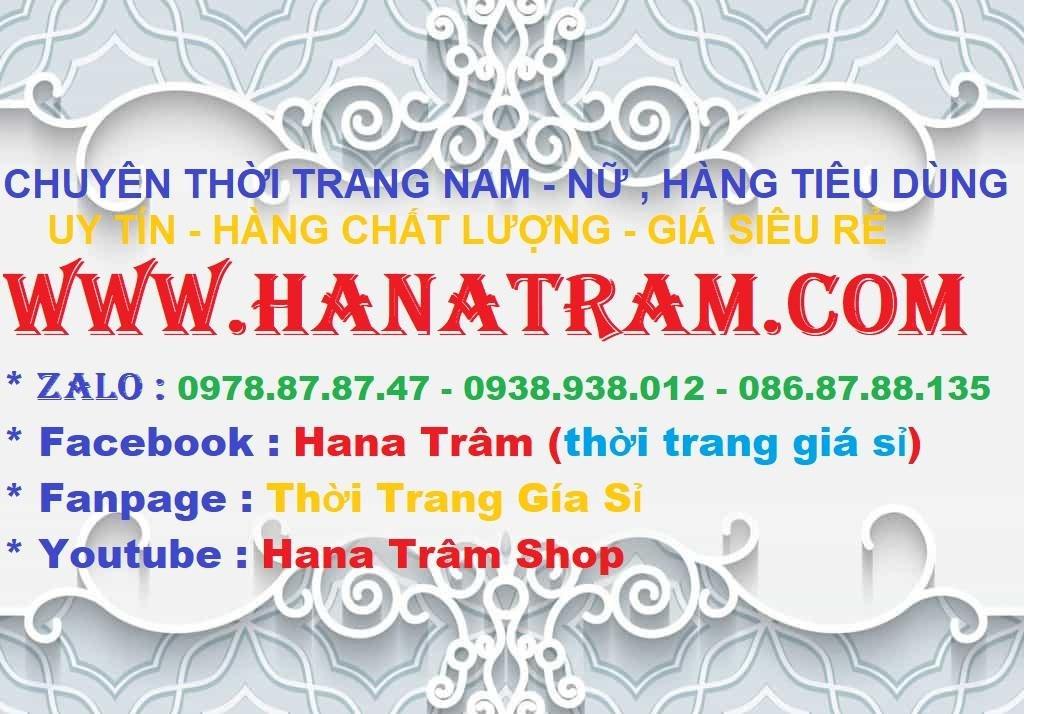Hình ảnh bìa Hana Trâm Shop