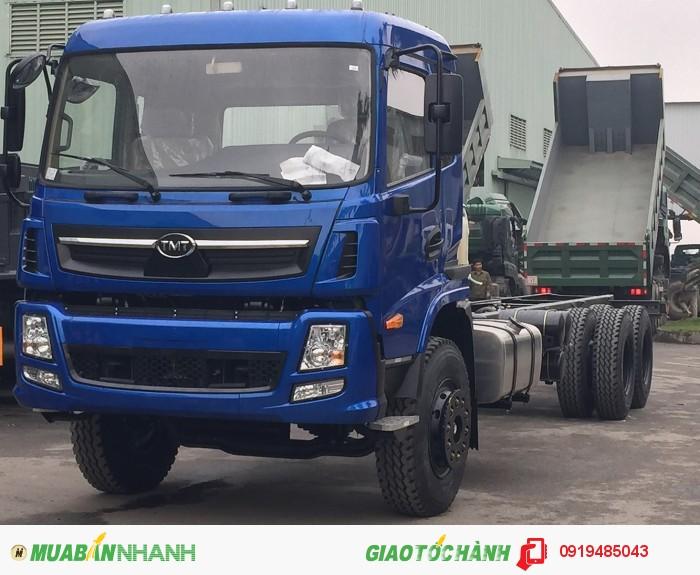Đại lý bán xe tải TMT 2.8 tấn/2T8/2,8 tấn uy tín nhất 4