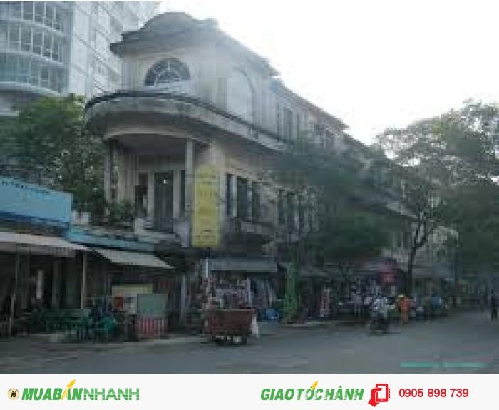 Cho thuê nhà nguyên căn Trương Chinh,8X25m