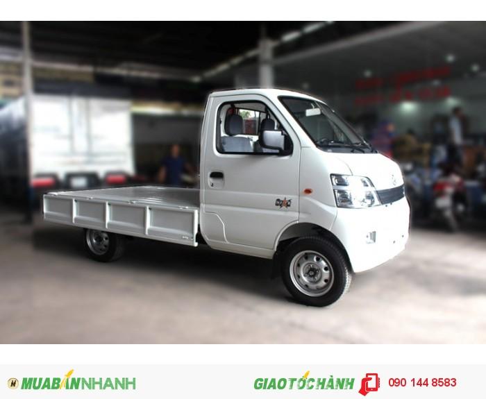 Xe tải 880kg