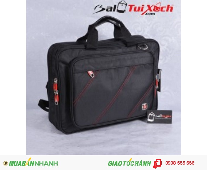 Cặp laptop DCCLT0415023 tại balotuixach.com