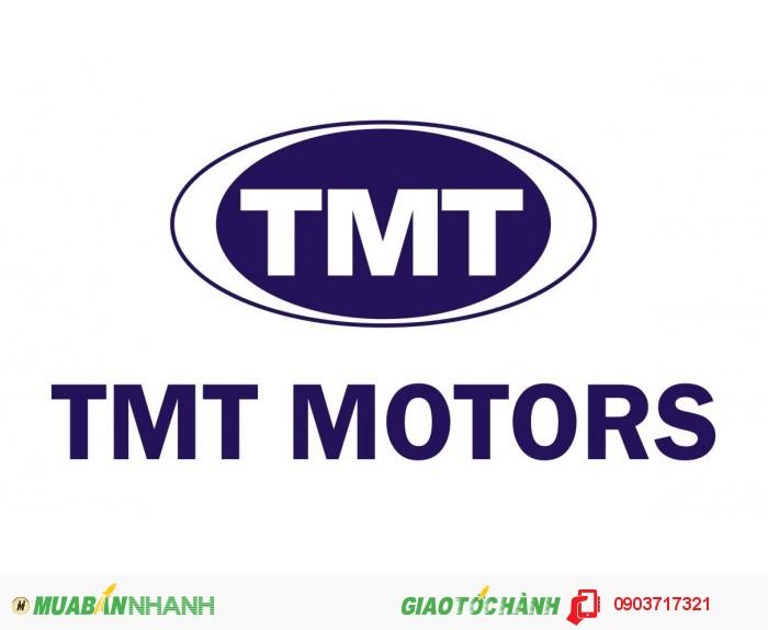 Bán xe tải TMT Cửu Long 5 tấn, 6 tấn, 7 tấn, 8 tấn 1