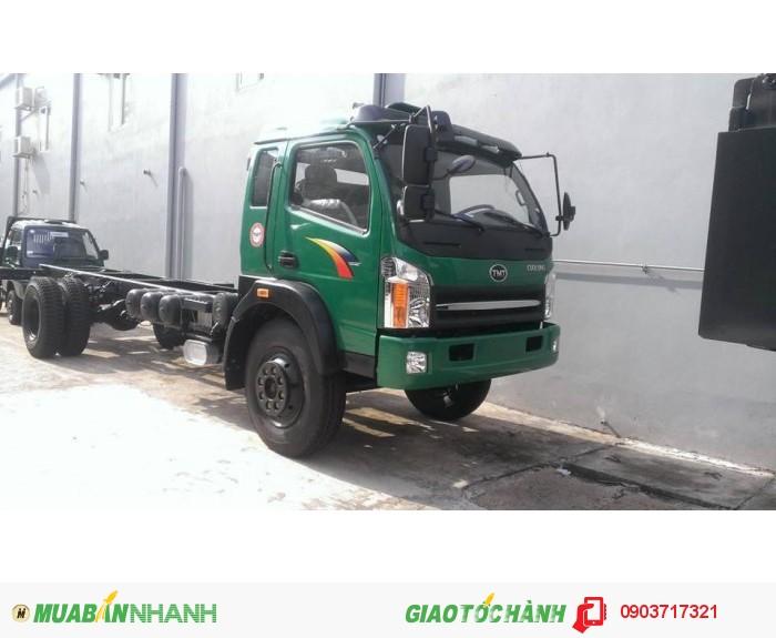 Bán xe tải TMT Cửu Long 5 tấn, 6 tấn, 7 tấn, 8 tấn 2