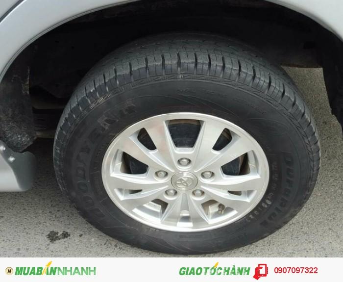 Toyota Land Cruiser 450 sản xuất năm 2008 Số tay (số sàn)