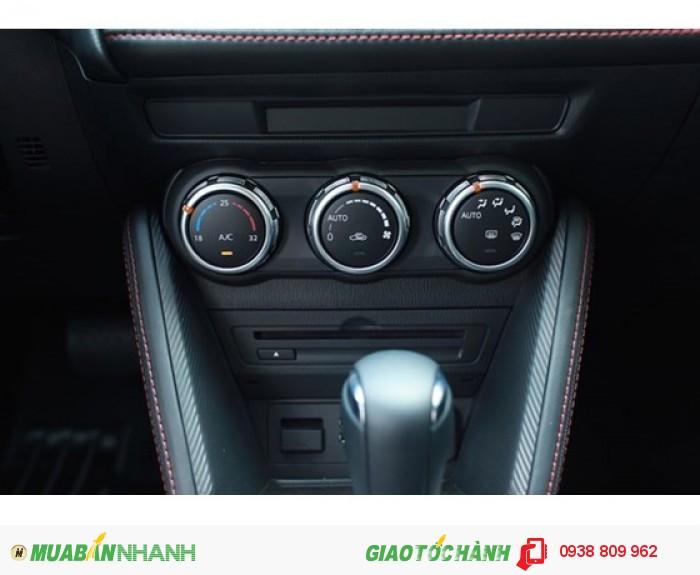 Mazda 2 All New 2018 ưu đãi hấp dẫn tại TP.HCM 4