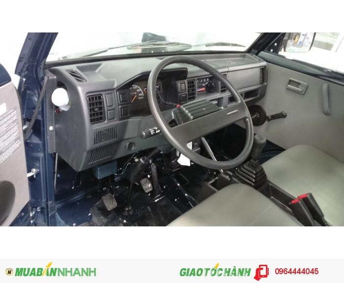 Suzuki Khác sản xuất năm 2018 Số tay (số sàn) Xe tải động cơ Xăng