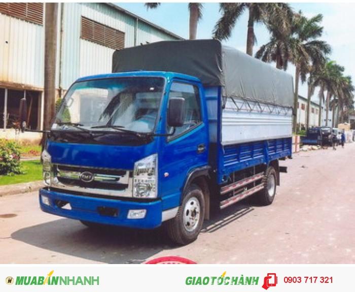 Xe tải TMT Cửu Long 1t2, xe tải TMT Cửu Long 1200kg
