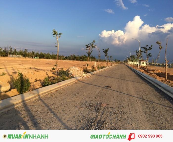 Đất Nam Đà Nẵng – Đô Thị Sinh Thái Ven Sông Lý Tưởng Bậc Nhất Nam Đà Nẵng