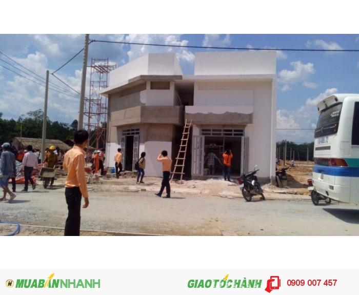 Công ty địa Ốc Kim Oanh Phân Phối Độc Quyền Dự Án Rich Home 2 Với Giá chỉ từ 151tr/nền