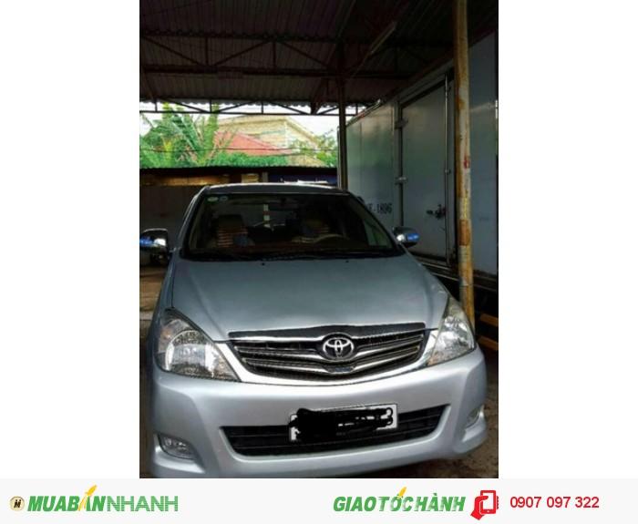 Toyota Land Cruiser 450 sản xuất năm 2008 Số tay (số sàn) Động cơ Xăng