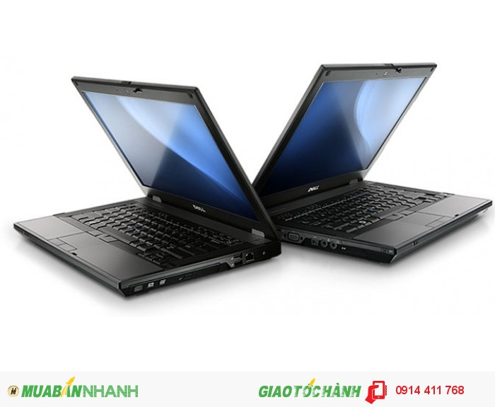 Bán laptop Dell 6410 core i50