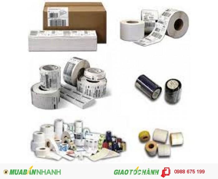 Netsys cung cấp giấy in nhiệt rẻ tại Hà Nội