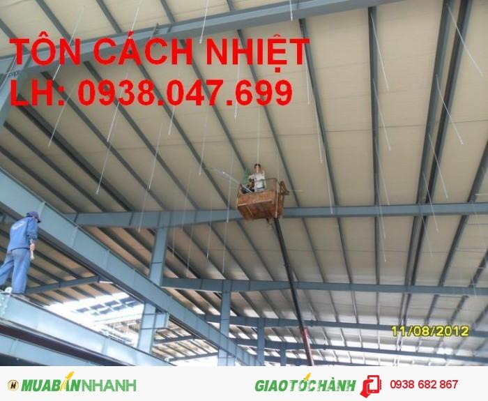 Panel eps giá rẻ dùng lợp mái, vách ngăn, đóng trần tại tphcm, bình dương, tây ninh