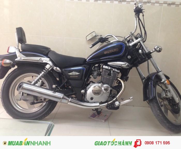 Suzuki GZ