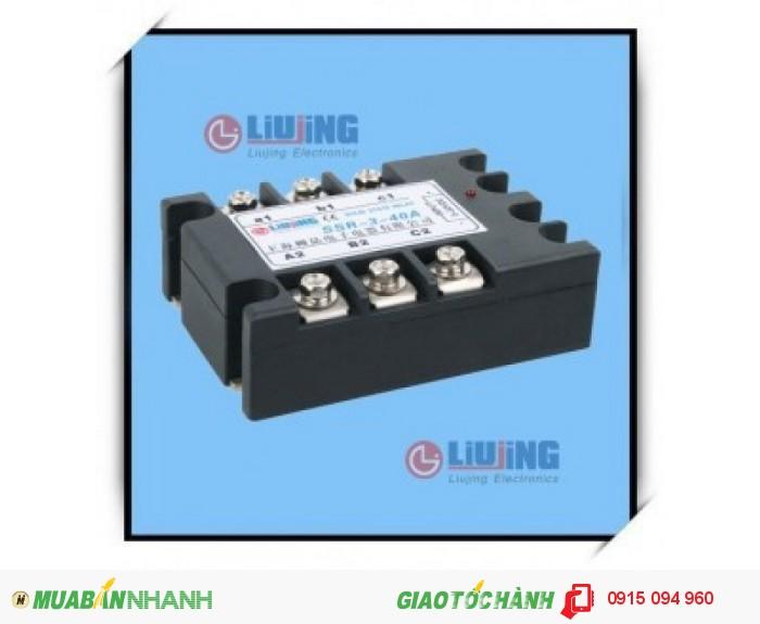 Thyristor module 6DI50A-060