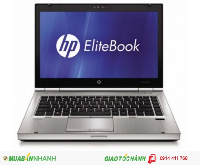 Bán laptop HP 8460p co i50