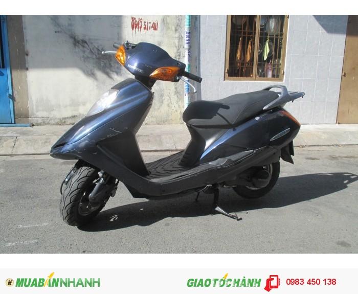 Xe Honda @ stream 125cc màu xanh  xe nhập khẩu