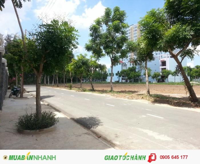 Chính chủ cần tiền bán đất KDC Greenlife 13C khu D và E giá 12tr/m2