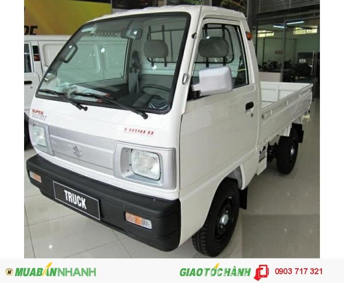 Bán xe tải Suzuki Truck 500kg giá tốt nhất. Cần bán xe tải Suzuki 500kg giá tốt nhất