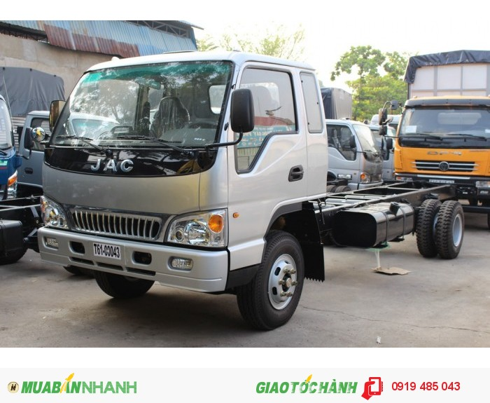 Cần mua xe tải JAC 7T25/7.25 tấn/7,25 tấn trả góp - Giá bán xe tải JAC 7.25 tấn/7t25/7,25 tấn tốt nhất - JAC 7T25/7.25 tấn/7,25 tấn/7.25 tan 0