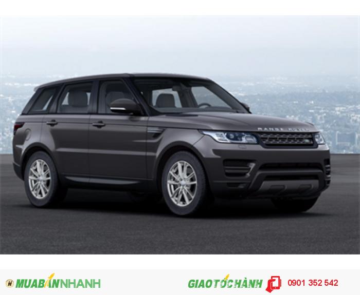 Land Rover Navara sản xuất năm 2015 Số tự động Động cơ Xăng