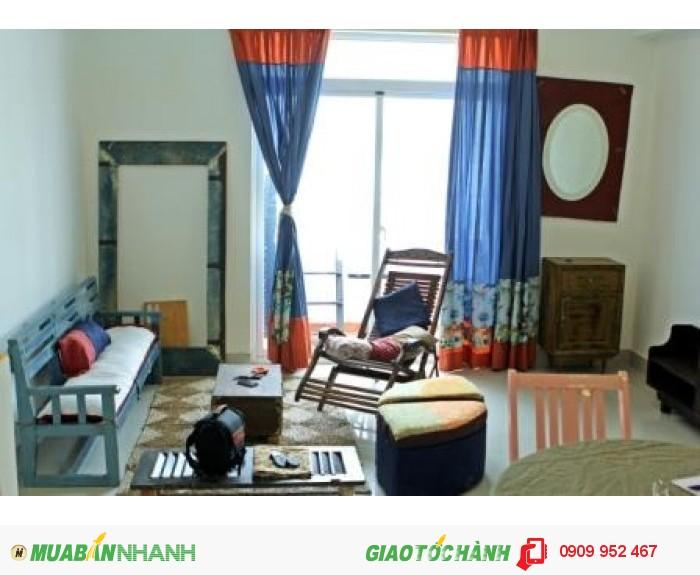 Cho thuê căn hộ 1050 ( Vietracimex)