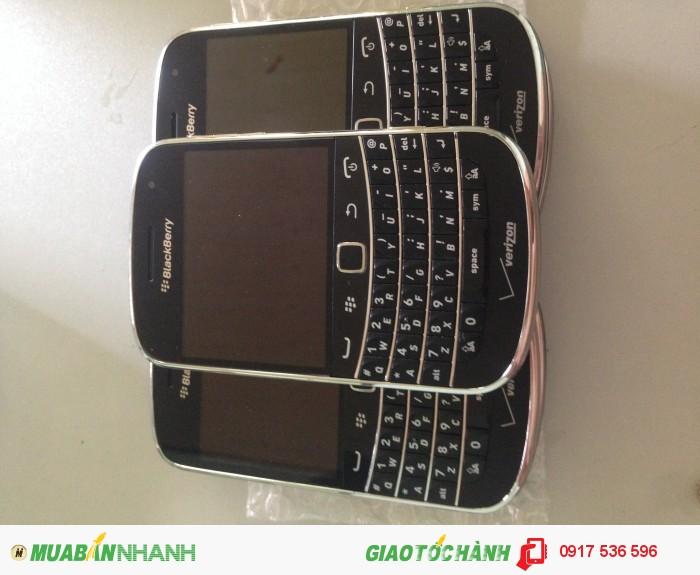 BlackBerry 9930, có bis, có camera, BH 6 tháng, mới 99%, nguyên zin0