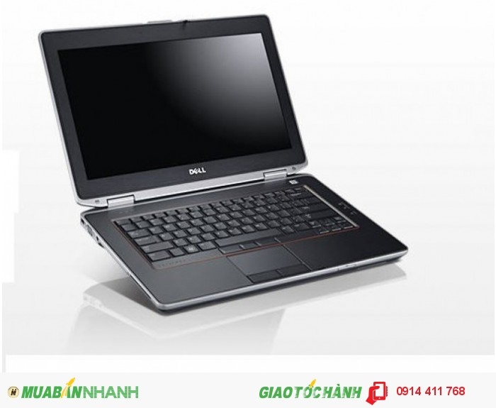 Laptop Dell 6420 core i71