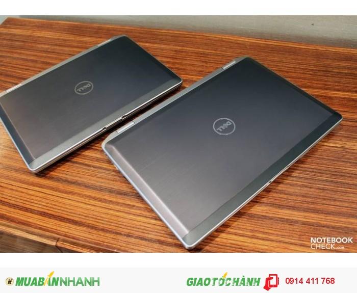 Laptop Dell 6420 core i72