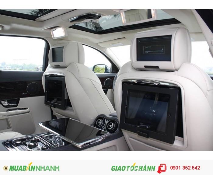 Jaguar Pajero sản xuất năm 2015 Số tự động Động cơ Xăng