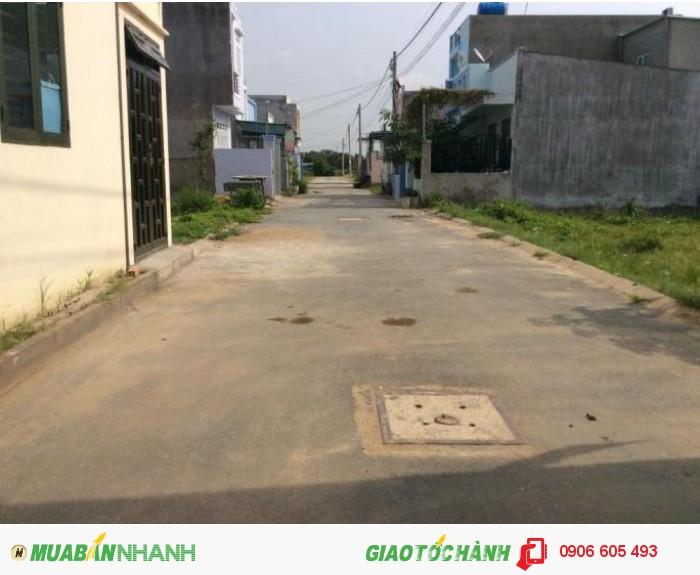 Bán đất nền phường Long Bình, Quận 9 có Sổ Đỏ, nhận vàng may mắn