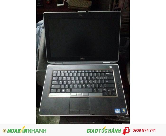 Bán laptop dell 54200