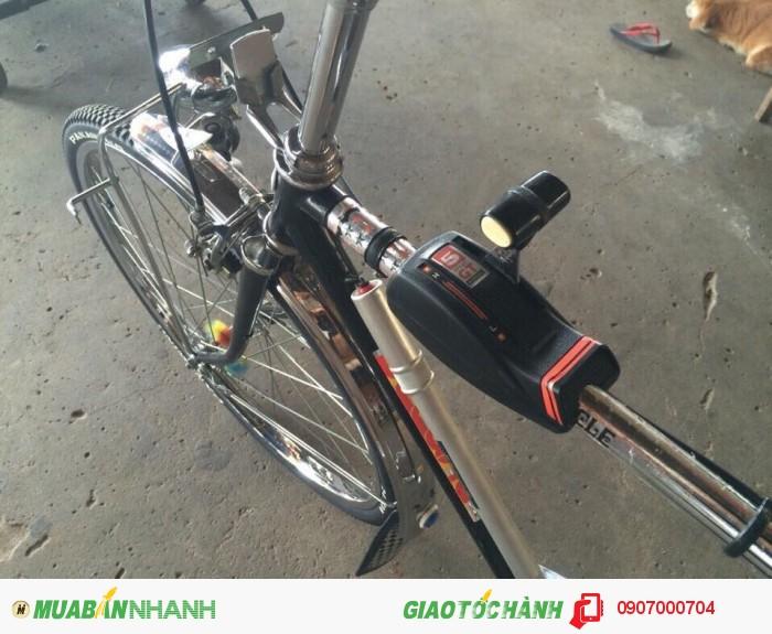 Xe đạp thể thao thủy thủ. 2